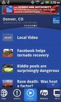 The Weather Channel Videos