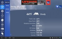 Weather Channel UPDATED Daily