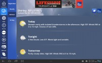 Weather Channel UPDATED Forecast
