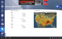 Weather Channel UPDATED Pollen Counts