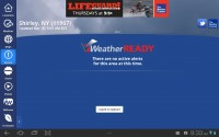 Weather Channel UPDATED Severe Alert