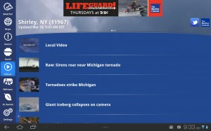 Weather Channel UPDATED Video