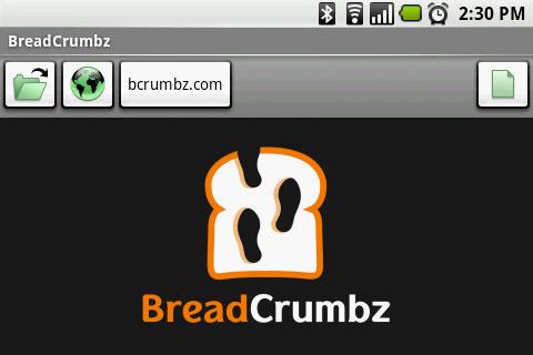 BreadCrumbz
