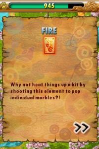 Bonsai Blast in game Hints