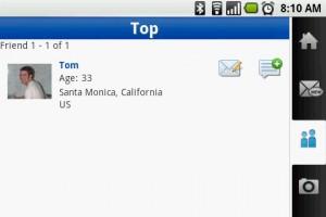 MySpace Top Friends