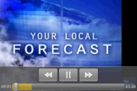 The Weather Channel Video Intro