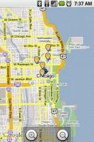 Visa Mobile Locations - Filter Non-ATM