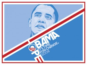 President Barack Obama Wallpaper