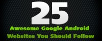 25-awseome-google-android-websites