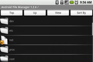 Linda File Manager - My Phone