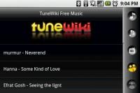 TuneWiki Free Music