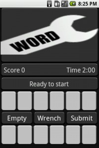 WordWrench Home