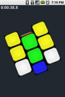 Gube The Rubik's Cube in Game Play 3