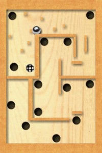 Labyrinth Lite Game Play
