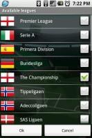 FotMob Add Leagues