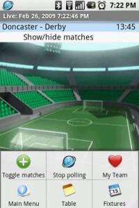 FotMob Live Matches