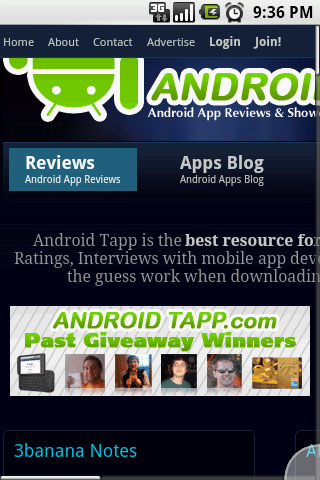 Steel Android Web Browser