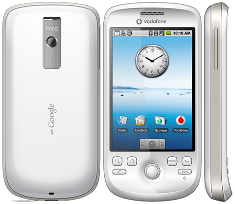 Vodafone HTC Magic Smartphone