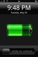 Lock 2.0 Charging