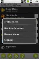 Useful Switchers Preferences