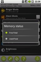 Useful Switchers Toggle Memory Status