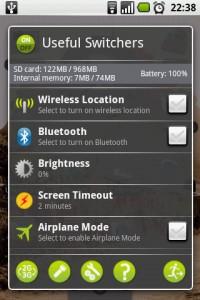 Useful Switchers Toggle Settings 1
