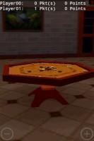 Carrom 3D Rotate Carrom 3D Table