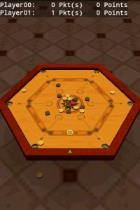 Carrom 3D Shoot Striker