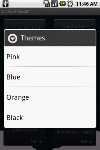 CrowdPleazer Themes