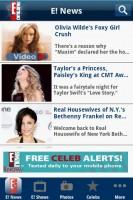 E! Online News