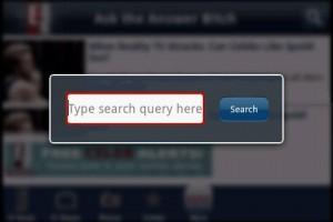 E! Online Search