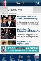 E! Online Search Results