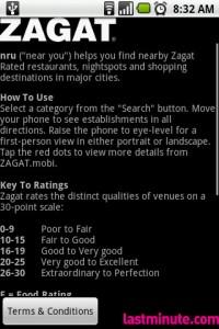 nru Help Guide