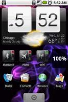 Beautiful Widgets Screenshot