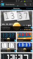Beautiful Widgets Showcase Themes