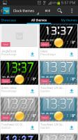 Beautiful Widgets Themes