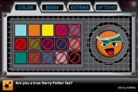 Cestos Customize Character