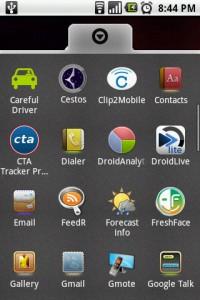FreshFace Icons