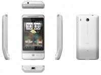HTC Hero All Views