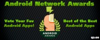 Introducing the Android Network Awards!