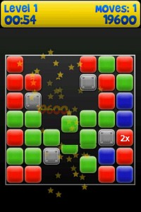 Puzzle Blox Easy Level