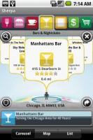 Sherpa Bars and Nightclubs
