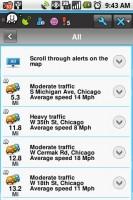 Waze Live Info Events