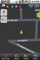 Waze Location