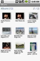 Bloo Photo Albums