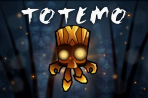 Totemo Splash Screen