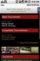 SportsTap Golf