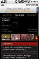 SportsTap MLB