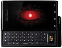 Motorola Droid for Verizon - Keyboard Open