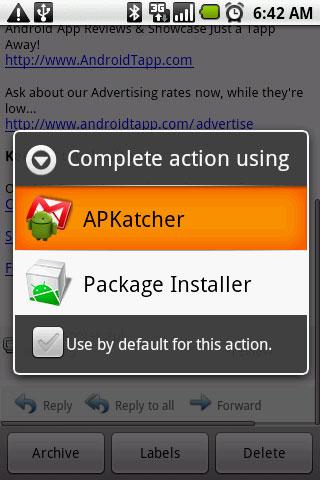 APKatcher